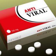 Anti-viral